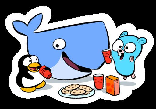 DoraCMS v2.1.2 Docker 版本(生产环境)