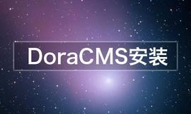 DoraCMS安装教程(linux)